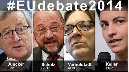 Un eurodibattito senza vincitori | The Matteo Rossini Post | Scoop.it