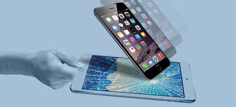 Are Big Phones Killing Small Tablets? | Is the iPad a revolution? | Scoop.it