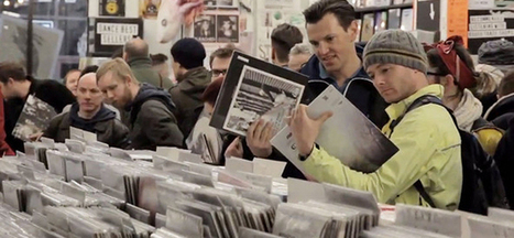 You Won't Believe How Bad Album Sales Have Got In 2014 | Music Business - What's Up? | Scoop.it