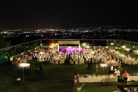Στολισμός Γάμου στην Καλαμαριά | gamos | Scoop.it