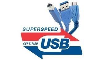 SuperSpeed USB, standardul ce promite viteză de 10 Gb/s şi putere de 100W prin cablul USB | Tehnologie | Scoop.it