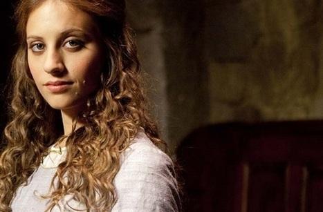 Isabel, la popular serie de RTVE ya tiene su propio libro digital | Series TV | Scoop.it