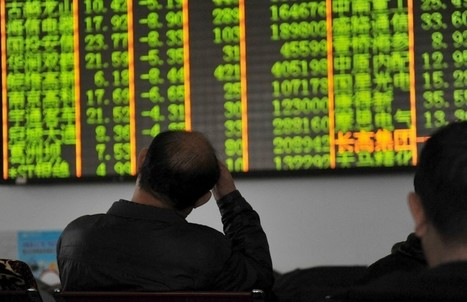 What's really important about China's stock market disaster, and what's not | stock market | Scoop.it