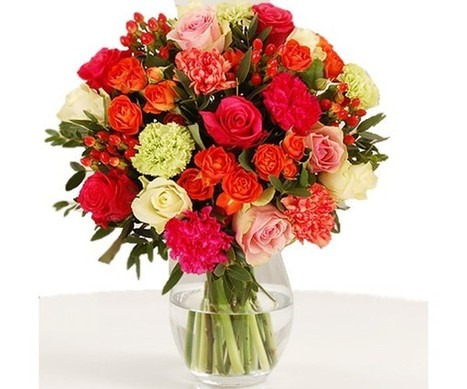 Flowers-First Choice as Gift | Birthday Gift Ideas | Scoop.it