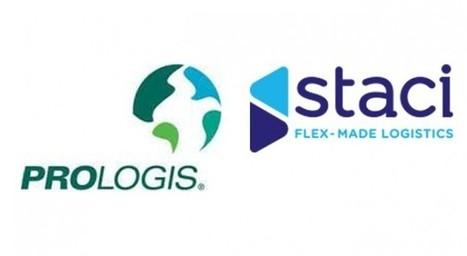 Staci renouvelle sa confiance en Prologis au Plessis-Pâté (91)   Immobilier logistique ou innovant   Scoop.it
