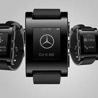 Con este reloj puede controlar su Mercedes-Benz | albaladejo | Scoop.it