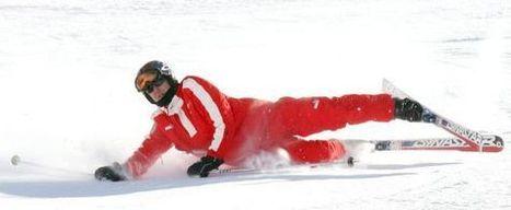 Schumacher, hospitalizado tras un accidente de esquí | Cosicas | Scoop.it