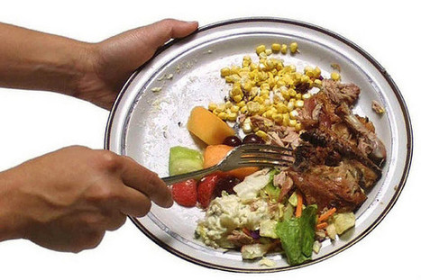 South Korea Begins Charging Residents for Food Waste - Earth911.com | Sustain Our Earth | Scoop.it
