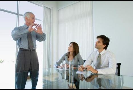 5 Reasons Leaders Practice Poor Communication Skills - Forbes | Skye: Leadership-Matters | Scoop.it