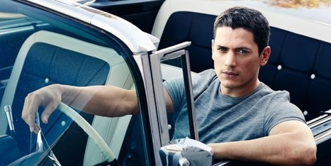 OUT 100 Includes Wentworth Miller, Jim Parsons And Edie Windsor | Gay themed stuff I find interesting | Scoop.it