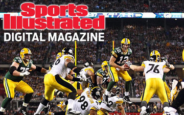 Tablet Publishing: Why Sports Illustrated Is Looking Beyond the iPad | Journalism and Daily Life | Scoop.it