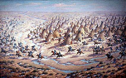 Sand Creek Massacre   massacre of sand creek   Scoop.it
