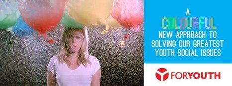 Le premier label social pour dire NON au suicide des jeunes   Chuchoteuse d'Alternatives   Scoop.it