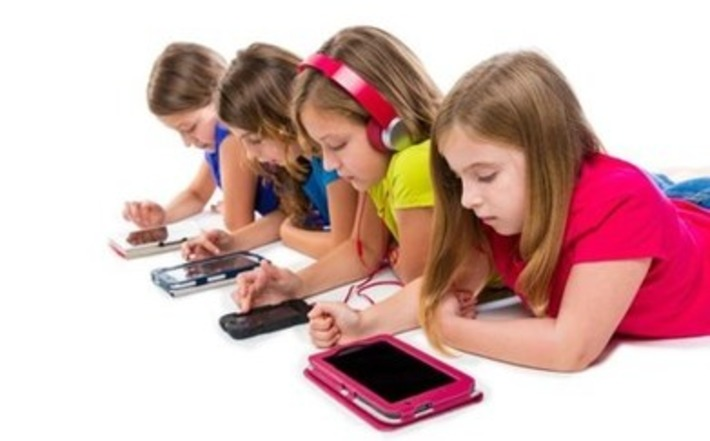 Η τεχνολογία είναι εμπόδιο στην μυοσκελετική ανάπτυξη των παιδιών | Η Πληροφορική σήμερα! | Scoop.it