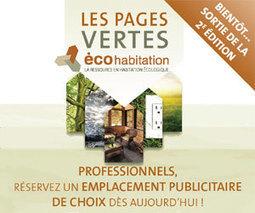 Tergos Architecture et Construction   architecture + construction ÉCOLOGIQUE   Annuaire   Écohabitation   Studium Media - Musings   Scoop.it