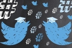 Twitter for Teachers 201: Chatting and Best Practices  | Scholastic.com | Developing Leaders, Developing Schools | Scoop.it