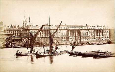 Dickens's London: in pictures - Telegraph | Humanities Department | Scoop.it