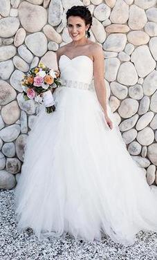 Alita Graham 32408148 Size 8   Wedding Dresses   wedding  and event   Scoop.it