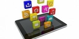 Aplikacje mobilne w biznesie | Tablety | Scoop.it