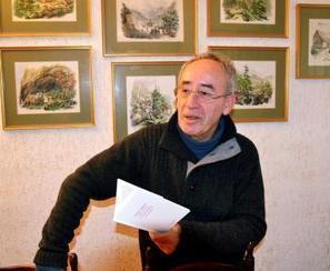 Bourisp. Henri Caillavet : «Homme de tolérance» - La Dépêche | Vallée d'Aure - Pyrénées | Scoop.it
