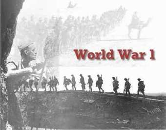 The Australian Home Front during World War 1 | World War 1 - Year 9 (ACDSEH096) | Scoop.it