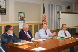 Lake George officials hear concerns over proposed business district - Glens Falls Post-Star | EZPayPark | Scoop.it