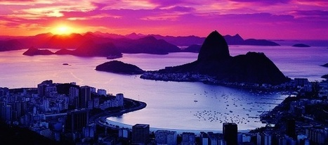 "Teach English in Rio de Janeiro and Discover the ""Marvelous City"" 