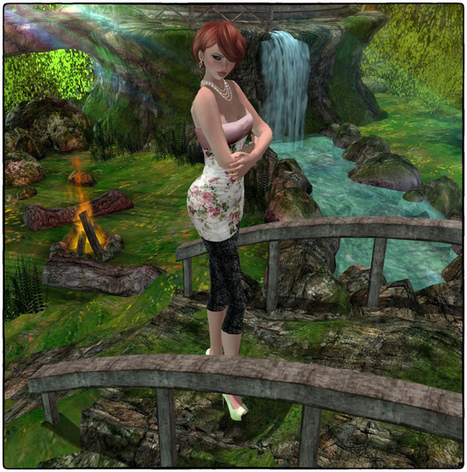 .:* SL Free for All *:.: '☼*✿. Spring is here .✿*☼' | Second LIfe Good Stuff | Scoop.it