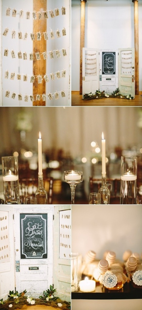The Cotton Room Wedding | Viva Technics | Celebrities & Stars & Entertainment & Travel & Sports | Scoop.it