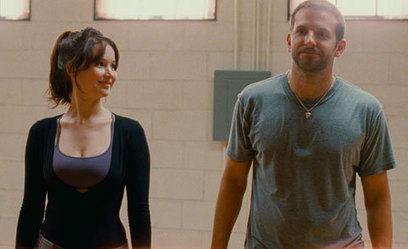Silver Linings Playbook: It's the little things in life … - World Socialist Web Site | Literature & Psychology | Scoop.it