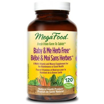 Great News in Nutrition during Pregnancy!   Vitasave - Canada's top online vitamin and supplement store   Scoop.it