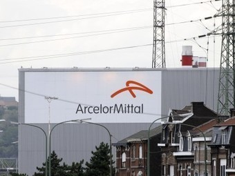 Le Vif ⎥Marcourt a-t-il été trop généreux avec Mittal? | L'actualité de l'Université de Liège (ULg) | Scoop.it