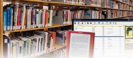 Administra tu biblioteca de libros electrónicos · pcactual.com · Paso a paso Software | Las Tics y las ciencias de la informacion | Scoop.it