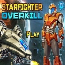 Starfighter Overkill v1.1.1 MacOSX Game Free Download | MYB Softwares | MYB Softwares, Games | Scoop.it