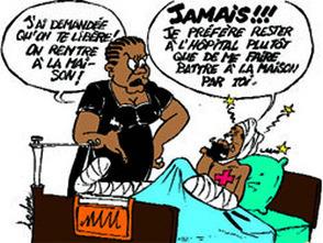 Débat de société au Burkina Faso sur les violences faites aux.. hommes! | JUSTICE : Droits des Enfants | Scoop.it