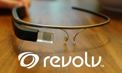 Revolve uses the Google Glass for integration into home automation systems | Hashslush --- Design, Technology, Social Media, Advertising, Mobile, Gadgets | Scoop.it