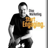 See Scott Stratten In OC & Experience Crowdfunding As A Bonus | Social Media Marketing For Lawyers | Scoop.it