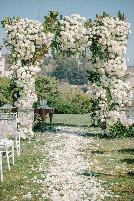 Best Backyard Wedding Decoration Ideas | News Info | Scoop.it