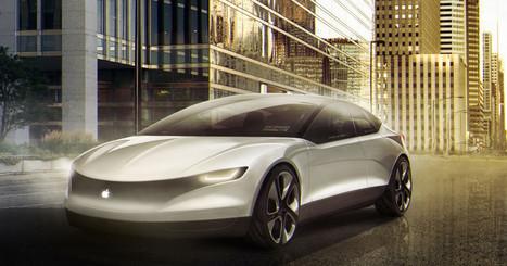 The Apple Car might not hit the streets until 2021 | Le paiement de demain | Scoop.it