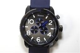 Blue Black Watch | Hot Geneva inspired watches | Scoop.it