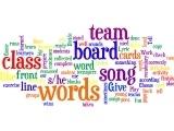 Lyric Race : A Journey in TEFL   Sing it in English   Scoop.it