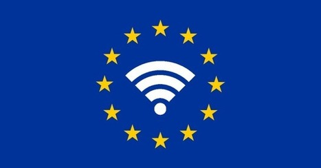 Password-protect your Wi-Fi hotspots and ask for user details too, rules ECJ | digitalcuration | Scoop.it