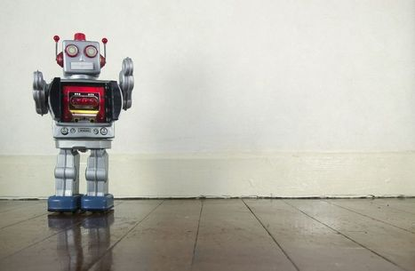 The Robots Are Coming, the Robots Are Here | Outbreaks of Futurity | Scoop.it