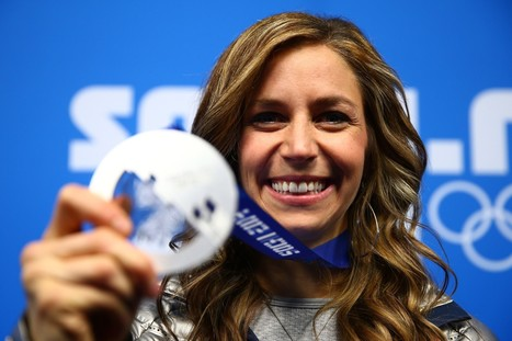 Sochi Olympics TV moment: Pikus-Pace and the too-personal problem - Los Angeles Times   Digital Media   Scoop.it