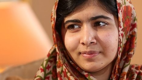 Malala: We must talk to the Taliban   Gender Inequality   Scoop.it