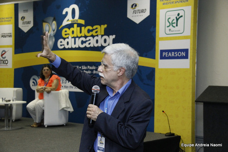 Entrevista Especial com o educador português José Pacheco sobre Educação 3.0   A Educação Hipermidia   Scoop.it
