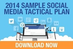 2014 Sample Social Media Tactical Plan   SEO and Online Marketing   Scoop.it