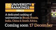 New Ranking of Universities in the BRICS Countries   Top Universities   Choosing a University   Scoop.it