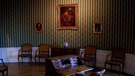Le cabinet de la marquise de Sévigné cherche des mécènes (Grignan) | TdF  |   Culture & Société | Scoop.it