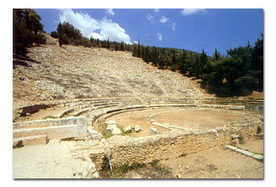 Ancient Greece-Argos, Greece-Archaeological Sites of Argos | scoop.it 2- greek architecture | Scoop.it